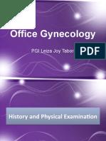 Office Gyne2
