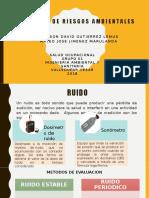 AGENTES DE RIESGOS AMBIENTALES