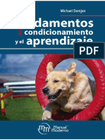 Fundamentos del condicionamiento y el aprendizaje, ed. 1 - Michael Domjan.pdf