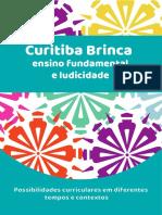 Curitiba Brinca - ensino fundamental e ludicidade