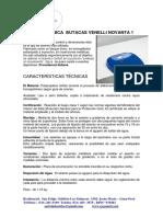 ESP.  TECNICAS  NOVANTA 1