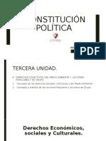 Constitución Política Unidad N 3 (2)