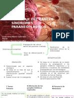 Síndromes Paraneoplasicos