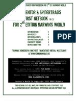 Darwin Net Book 1