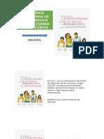 LOS SERVICIOS AMIGABLESPARA ADOLESCENTES