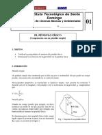 CBF211L pract 01 (pendulo fisico )