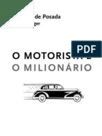 O MOTORISTA E O MILIONÁRIO - E-BOOK SOBRE OS ESTUDOS DE WALTER MISCHEL