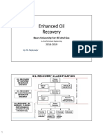 (3) Enhanced Oil Recovery 2019