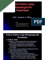 ikm5-faktor-kesehatan