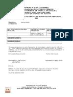 MINUTA NOTIFICACION 291-292