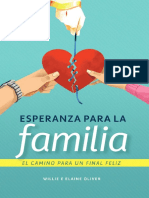 Libro Esperanza Para La Familia