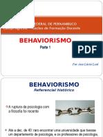 Aula 4_Behaviorismo_parte 1