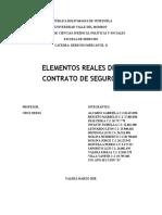 D.M II ELEMENTOS REALES DEL CONTRATO DE SEGUROS-convertido.docx