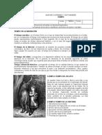 5.2. GUÍA DE CONTENIDO Y ACTIVIDADES TIEMPO EN LA NARRATIVA