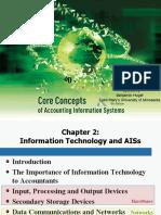 Ais chapter 2