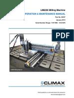 Manual de Partes, Operacion y Servicio_LM6200