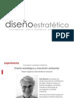 diseño estratético (Julia, Maria, Ximo, Rebeca)