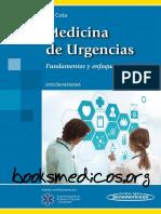 Medicina de Urgencias Fundamentos y enfoque practico.pdf