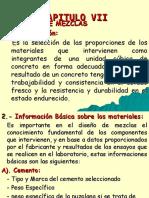 CAPITULO VII DISEÑO DE MEZCLAS.pdf