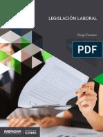 legislación laboral eje 2