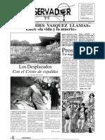 Periodico El Observador Edicion 3