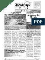 Periodico El Observador Edicion 4