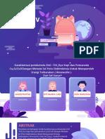 PPT PROPOSAL-KELOMPOK V-MATERIAL ELEKTRONIK.pptx