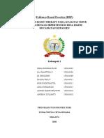1. revisi EBP GERONTIK KEL 2 revisi bab 1 dan 4.doc