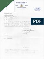 MI 28th Circuit Court Fraud