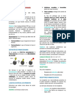 CLASE 2 - FARMACOLOGÌA