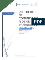 Protocolos de Comunicacion