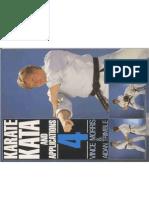 Karate Kata and Applications Vol 4
