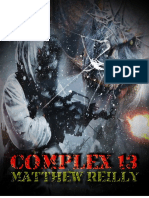 Complex 13-Mathew Relly
