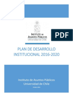 plan de desarrollo institucional 2016 2020.pdf
