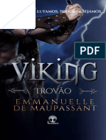 Guerreiros Vikings 1 - Viking T - Emmanuelle de Maupassant
