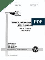 Technical Information Summary Apollo 11 (as-506)