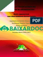 Baixardoc.com Act16 Ejemplos de Sistema de Organizacion
