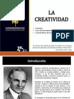 Clase 10 - La Creatividad.pptx