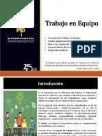 Clase 12- Trabajo en Equipo.pptx