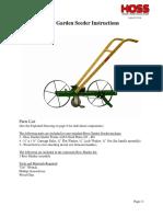 Garden-Seeder-Instructions