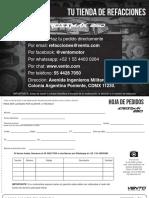 CROSSMAX-250-parts-booklet
