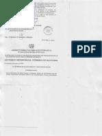 Acuerdo Ministerial 278-2004