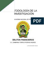 CULTURA QUECHUA CRIMINALISTICA