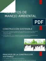 PR6 - ASPECTOS DE MANEJO AMBIENTAL