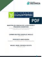 Carmen_González_Acti 1.2Investigación. Actividad de aprendizaje. La planeación en la vida