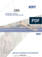 CORE PROGRAM BODY BY GYMNASTICS