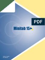 Manual Minitab 15