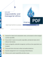 4.1. Social responsibility and managerial ethics (2)