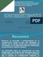 PROPUESTA RADIO WEB ESTUDIO