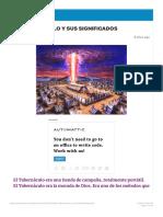 EL TABERNACULO Y SUS SIGNIFICADOS – leomarparra.pdf